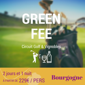Bourgogne - G & V Green Fee