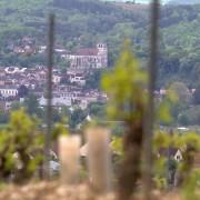 vin et patrimoine en Bourgogne