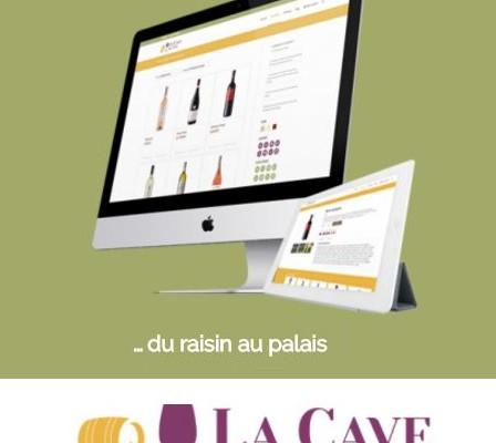 La Cave by LVTS