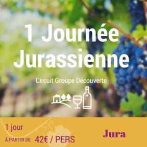 Séjour Jura Groupe