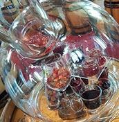 salon des vins de Tonnerre