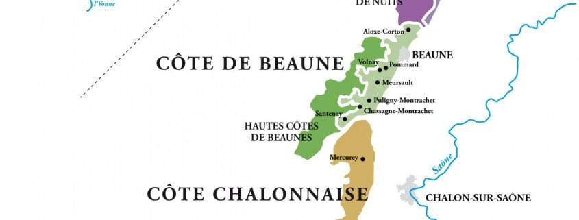 Bourgogne superficie du vignoble grands crus chablis