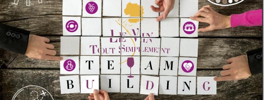 team building original