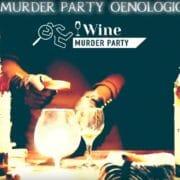 murder party cluedo géant team building vin soirée murder