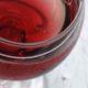 Kir crème de cassis apéritif aligoté